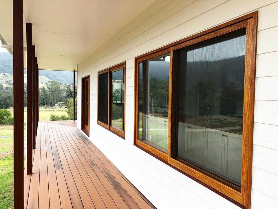 Numinbah Valley, Queensland