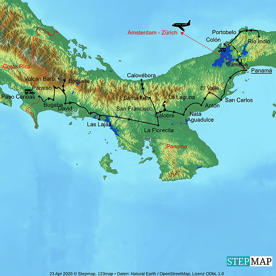 StepMap-Karte-Zentralamerika-7.jpg