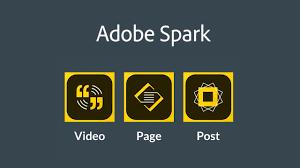 Tech Tip Tuesday - Adobe Spark