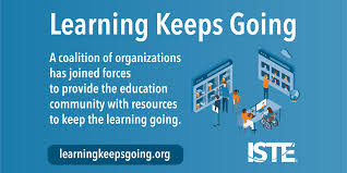 Tech Tip  - Learning Keeps Going Resources