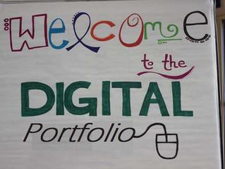 Tech Tip Tuesday - Digital Writing Portfoilios with Google