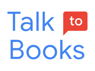 Tech Tip Tuesday - Talk to Books with Google