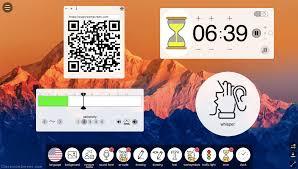 Tech Tip Tuesday - Classroomscreen.com