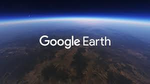 Tech Tip Tuesday - Google Earth