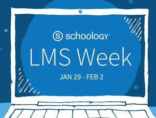 Tech Tip Tuesday - Use your Learning Management System Fully