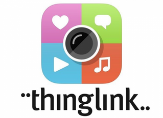 Tech Tip Tuesday - Thinglink