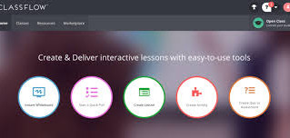 Tech Tip Tuesday - Interactive Lesson Delivery to Student Devices with Classflow