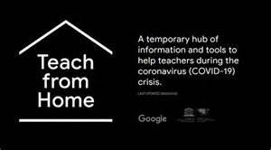 Tech Tip Tuesday - Teach From Home