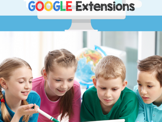 Tech Tip Tuesday: 10 Great Google Add Ons