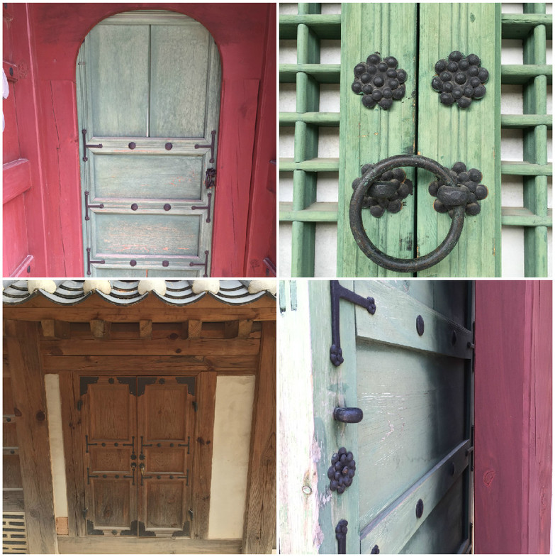 Spring Begins at Gyeongbokgung (경복궁) Palace
