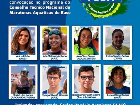 Conselho Técnico Nacional de Maratonas Aquáticas