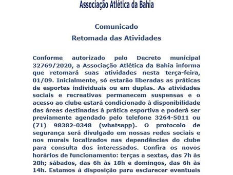 Informativo AAB.