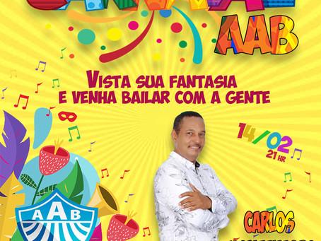 Baile de Carnaval AAB