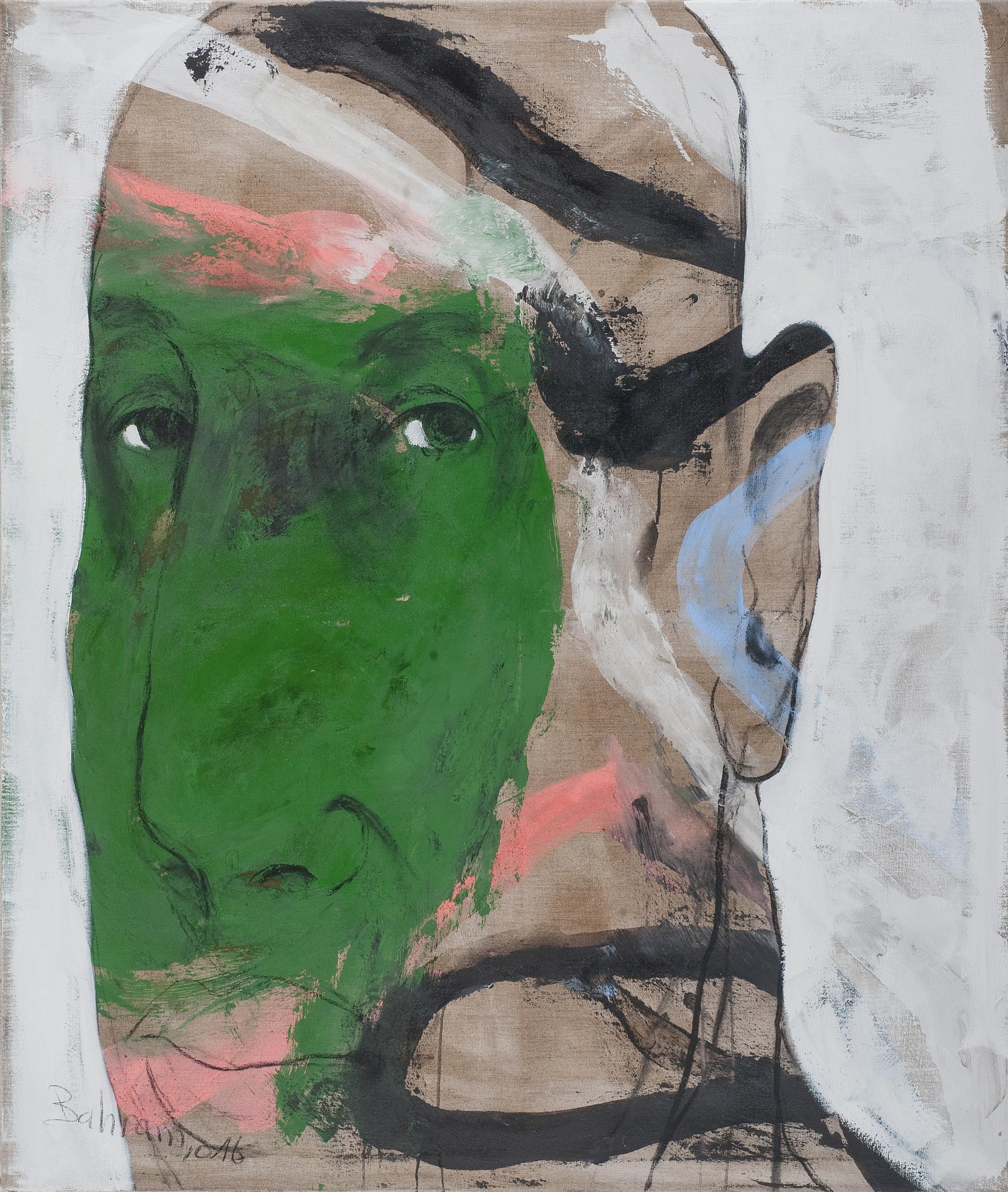 Gesicht II