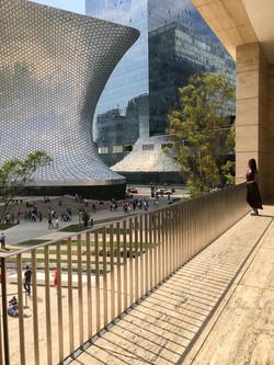 Distrito Federale, Mexico