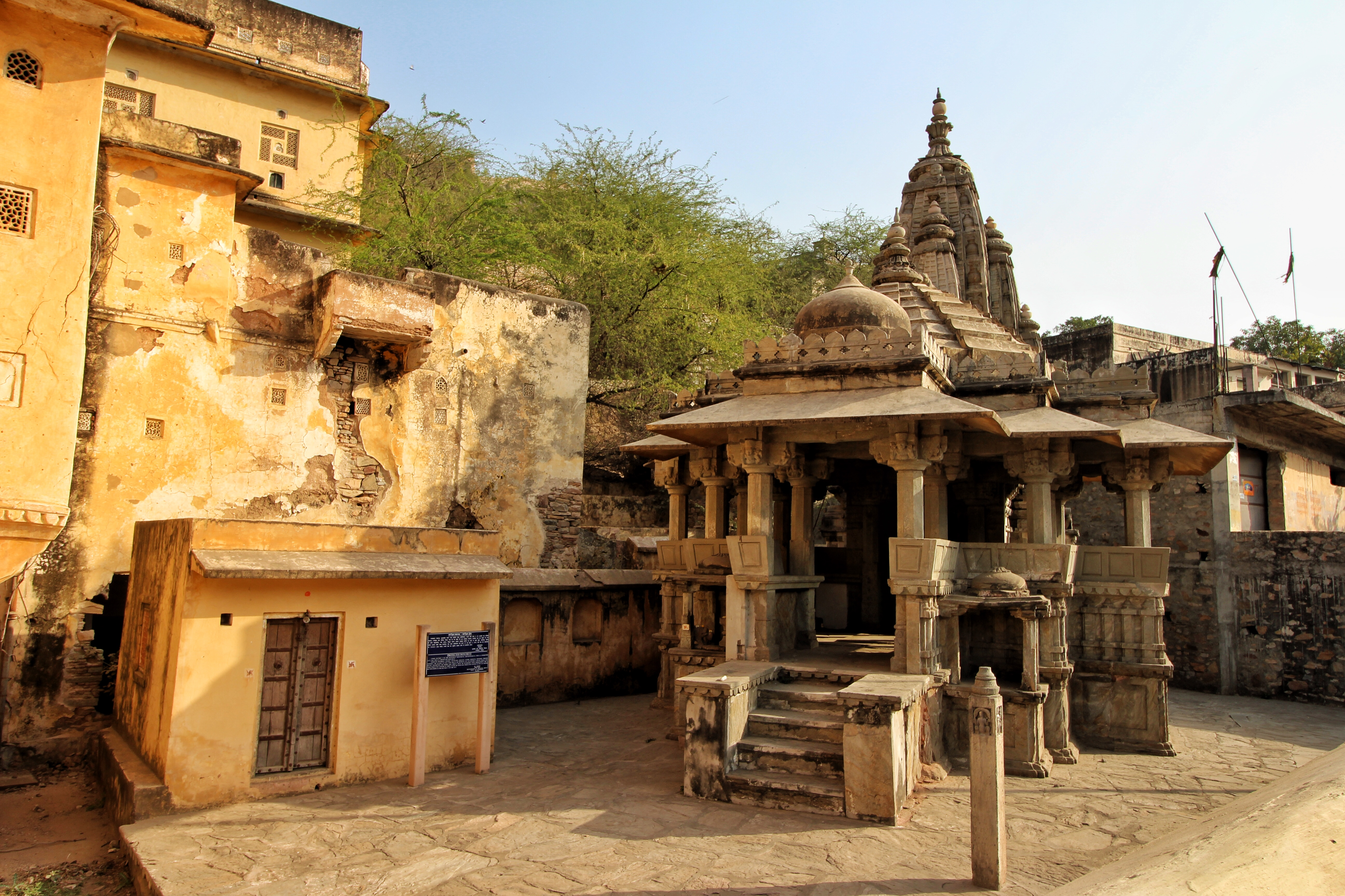 Amer, Rajasthan, India