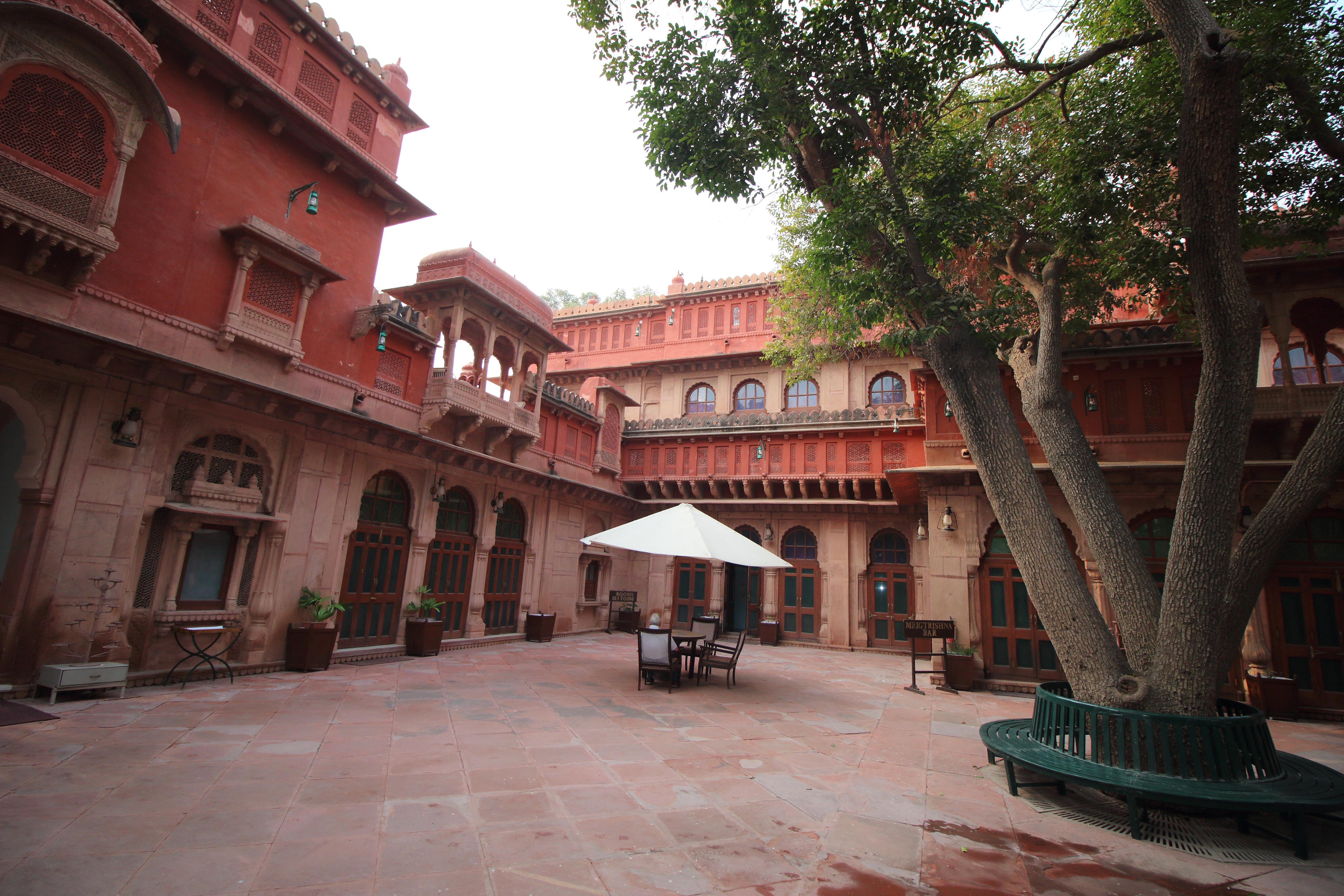 Bikaner, Rajasthan, India