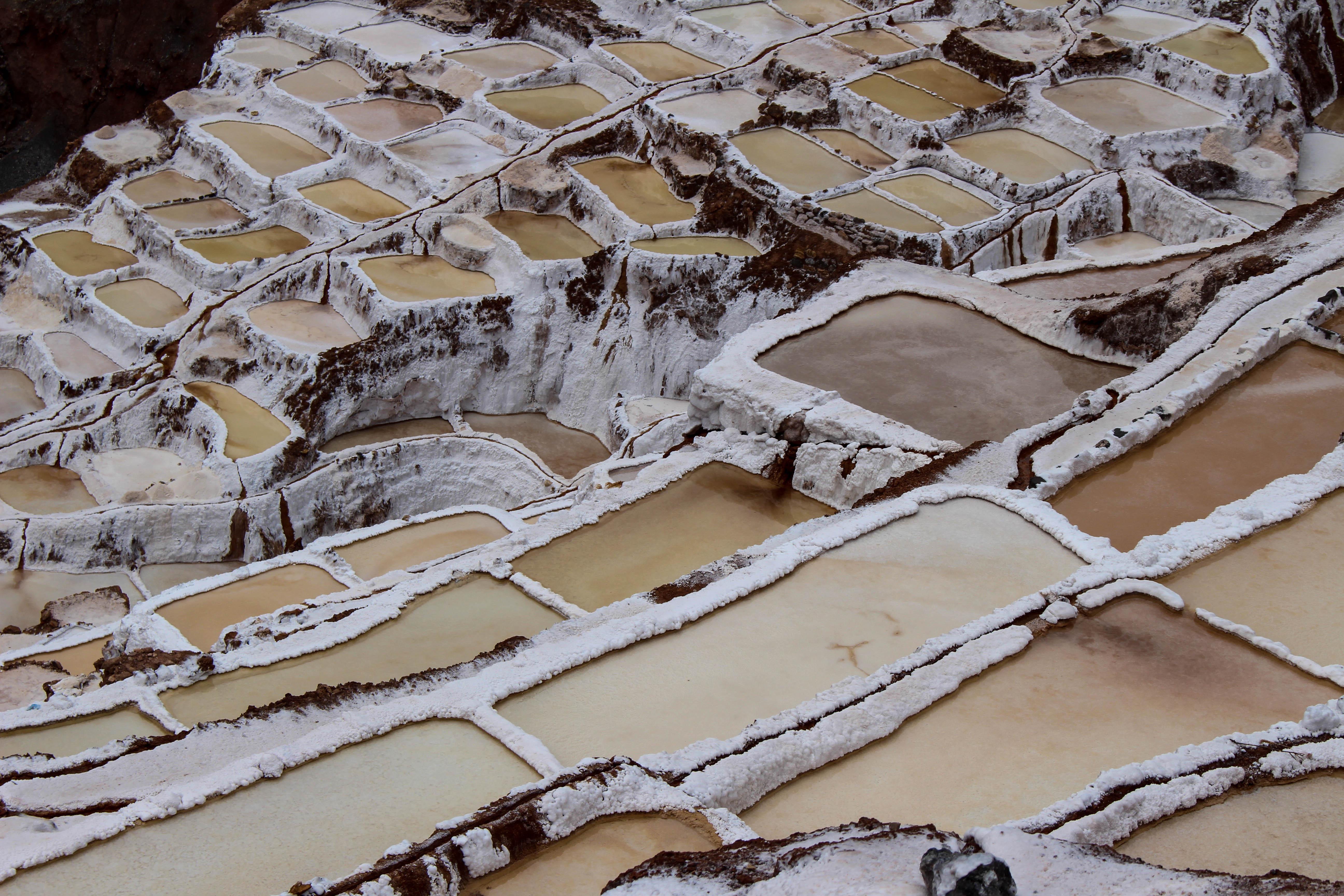 Maras, Sacred Valley, Peru