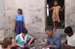 Raisar, Bikaner, India