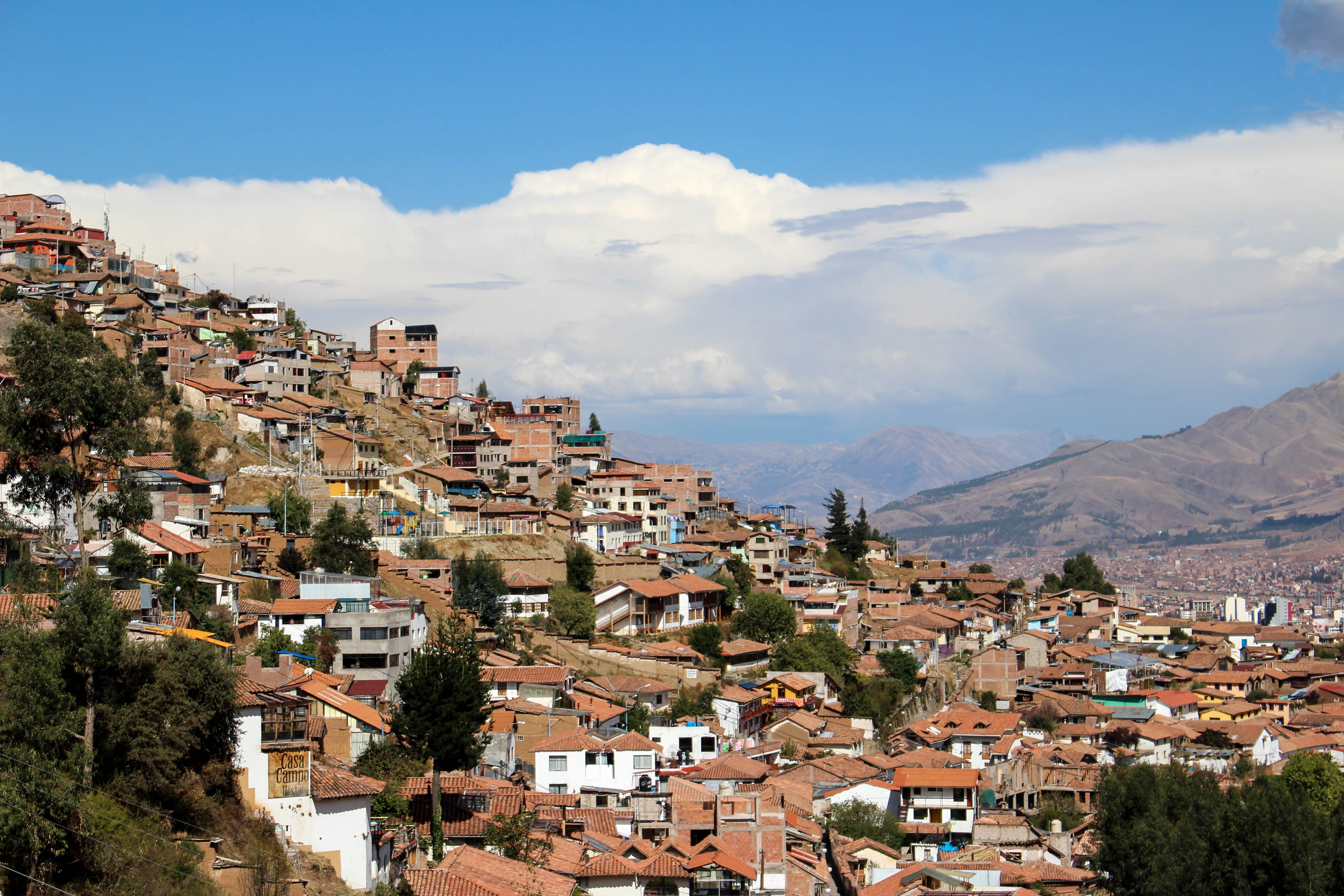Cuzco, Sacred Valley, Peru