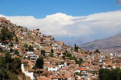 Cuzco, Sacred Valley, Peru