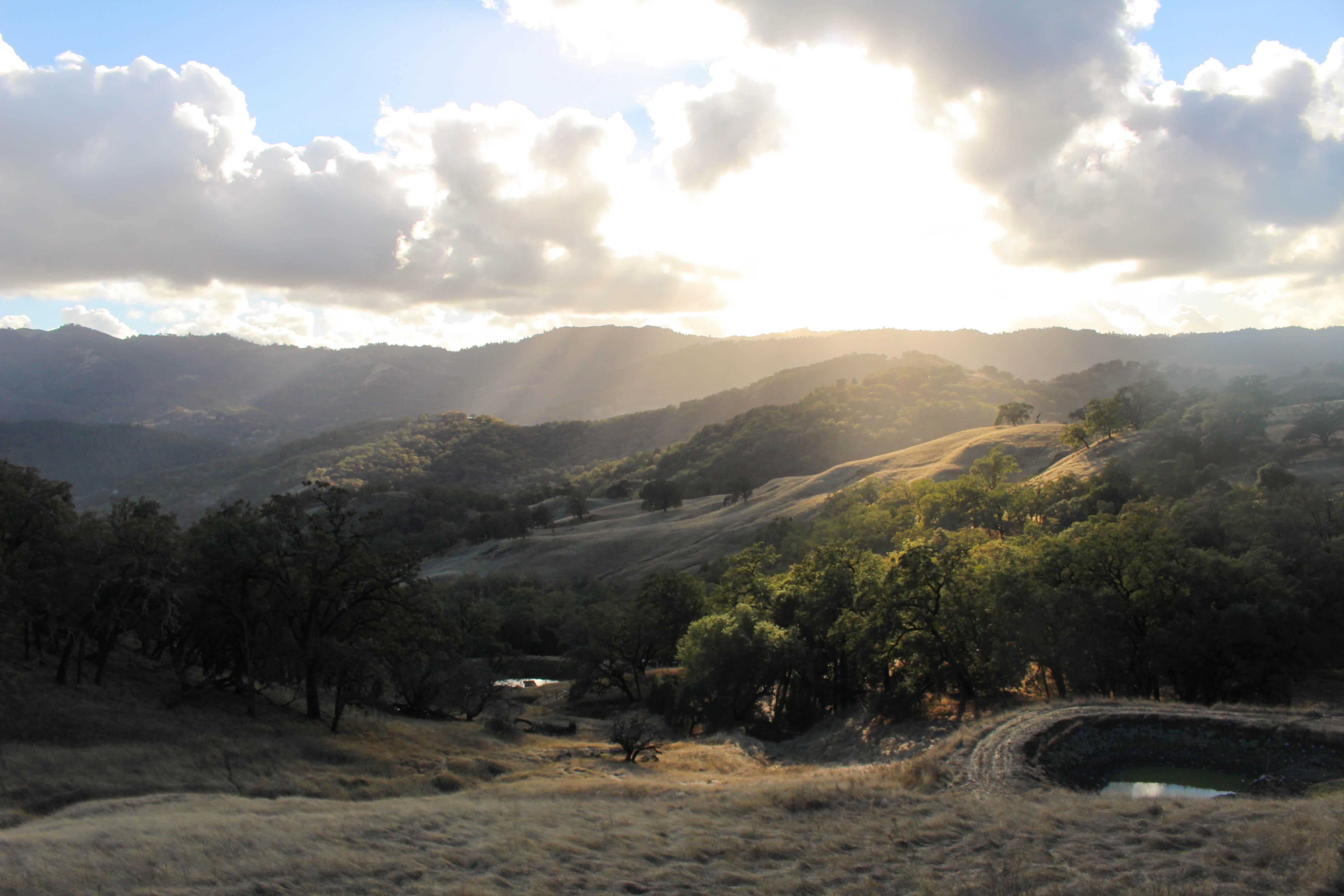 Ukiah, Mendocino, California