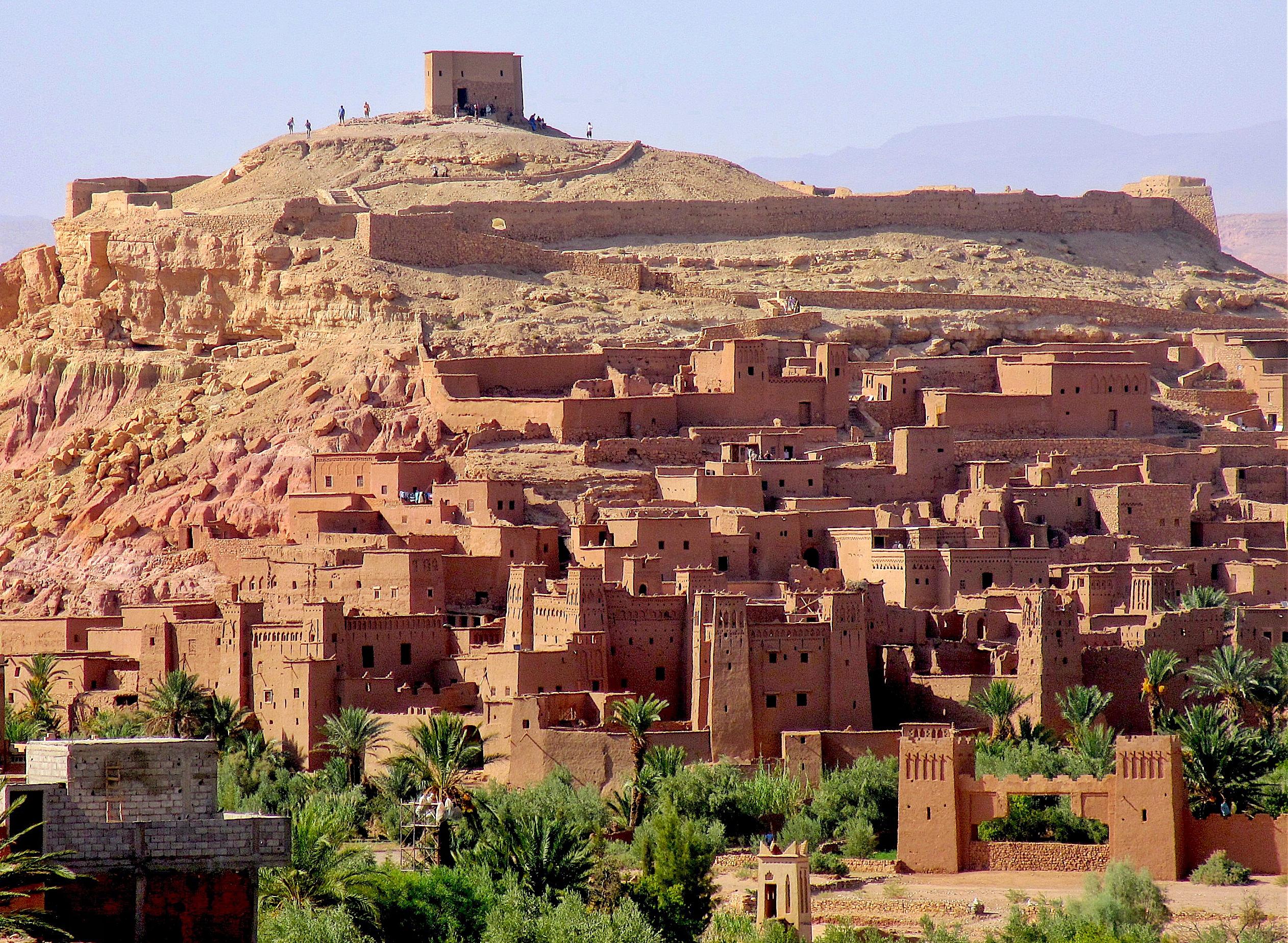 Ait Bennou, Morocco