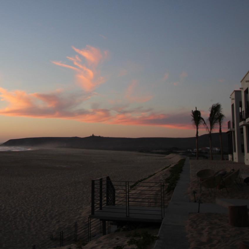 San Cristobal Sunset 1