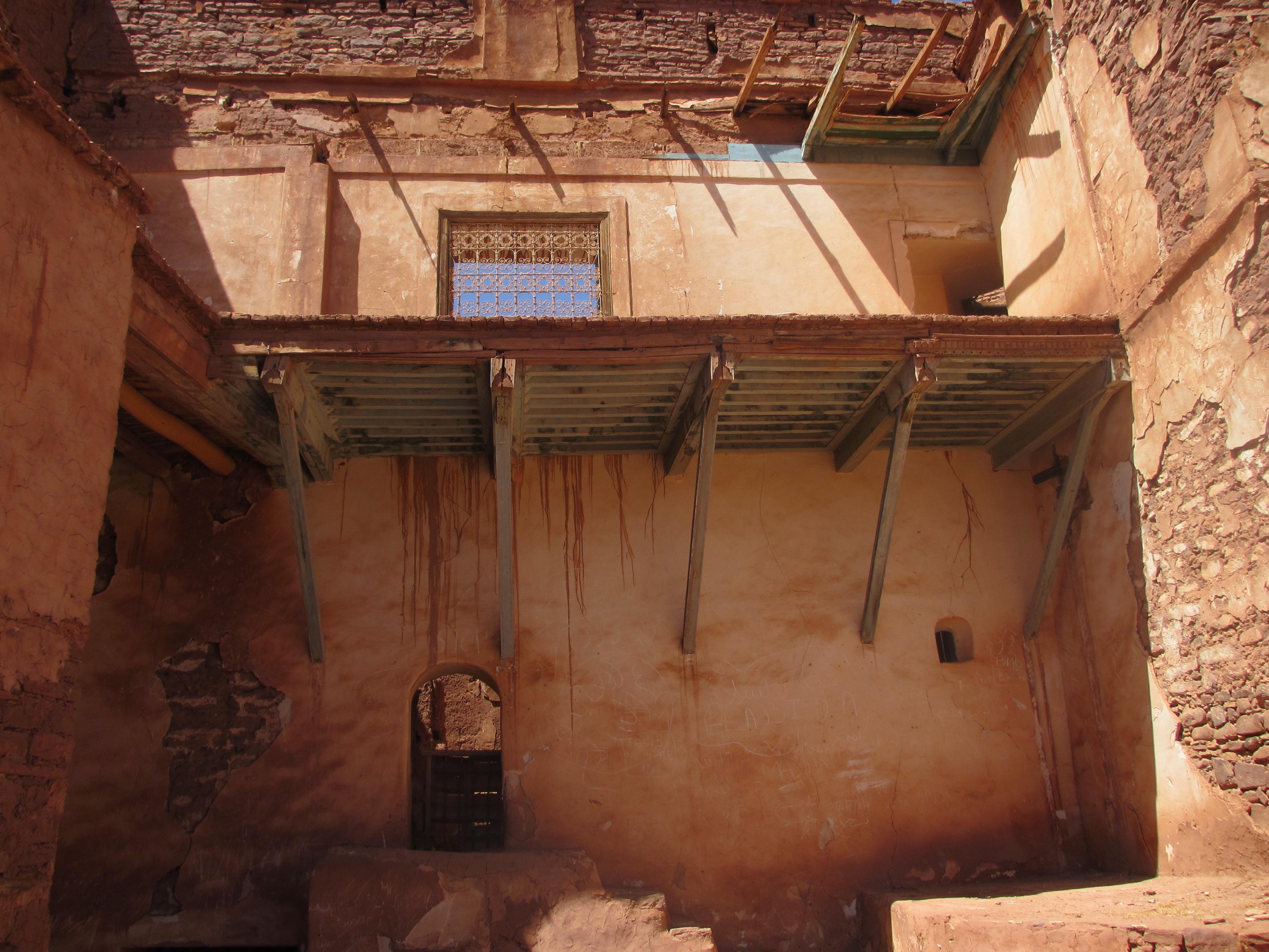 Telouet, Morocco