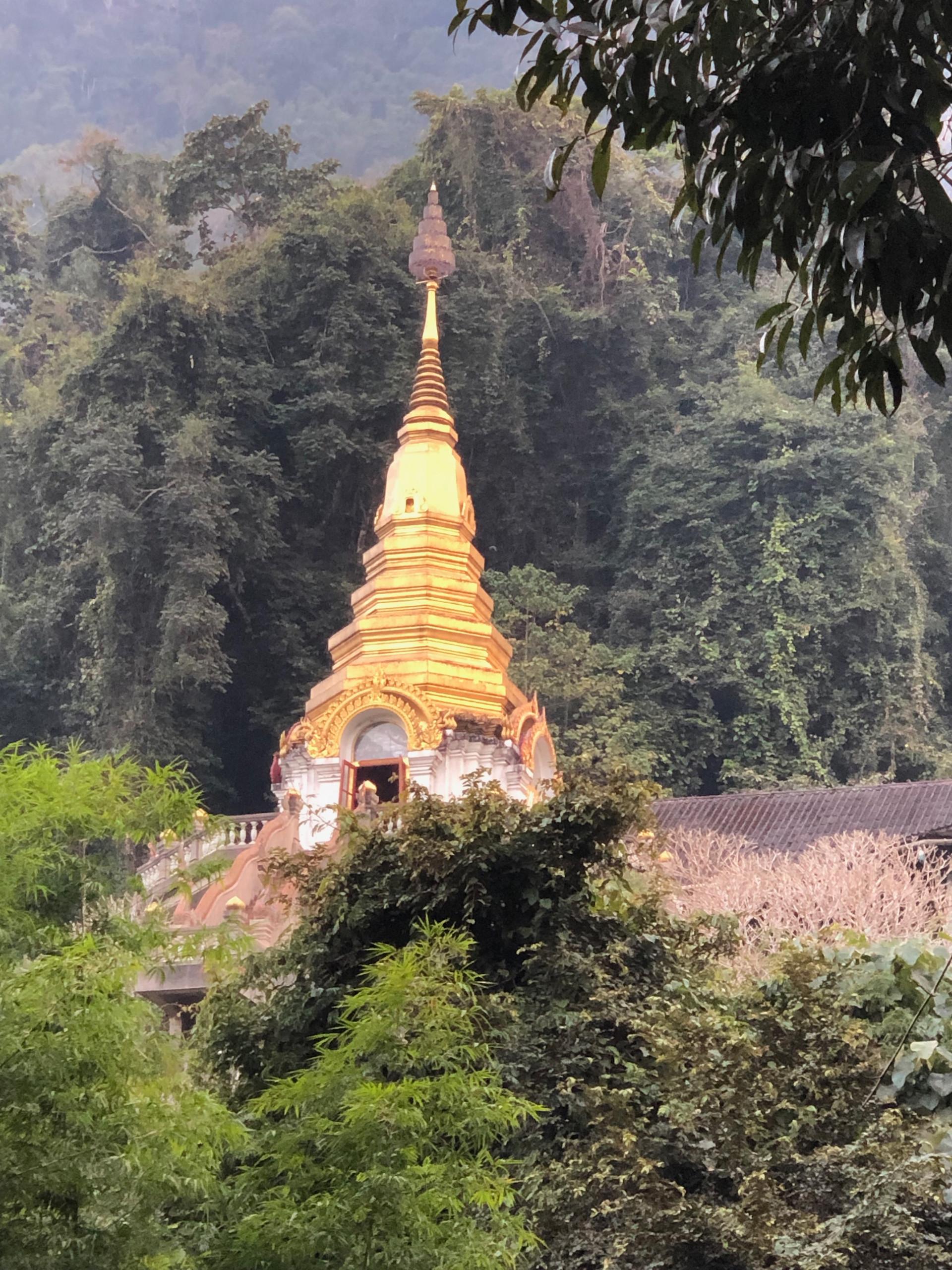 Wat Phra Phlong