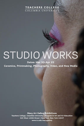 StudioWorks Spring 2020