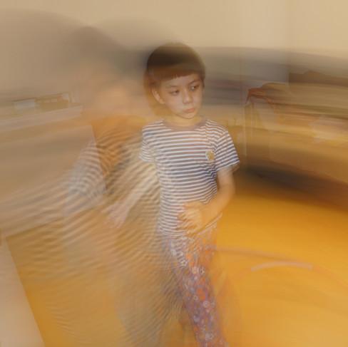 Slow Sync Flash Photos