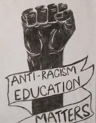 Anti-Racism Education Matters