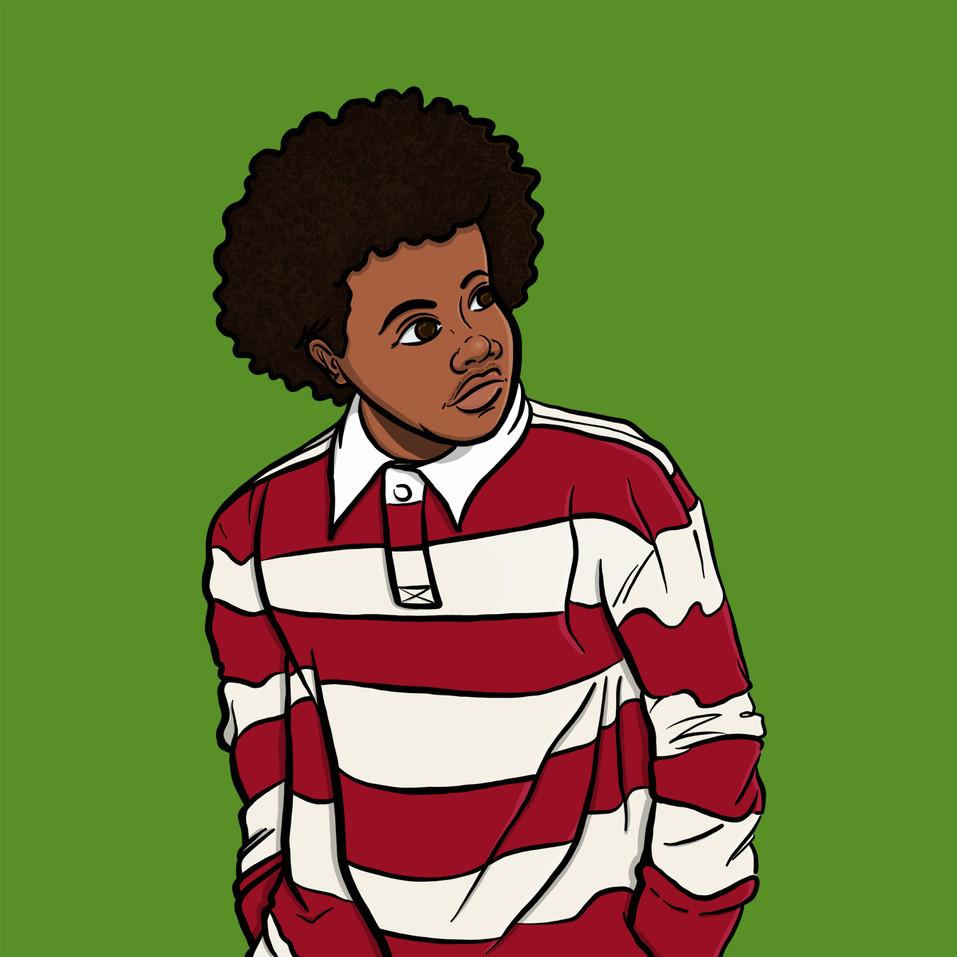 Prep School Negro (You Best to Watch Your Front)