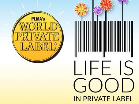 "PLMA Online ""World of Private Label"""