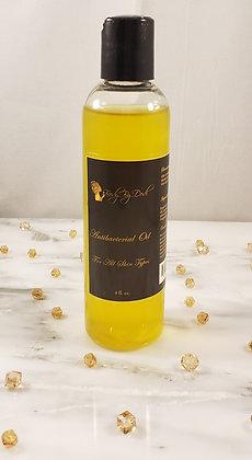 Natural Anti-Bacterial Oil