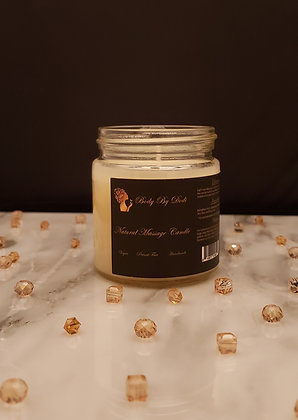 4 Oz. Massage Candle (Vegan)