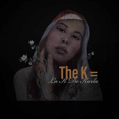 Album: The K = La K De Karla