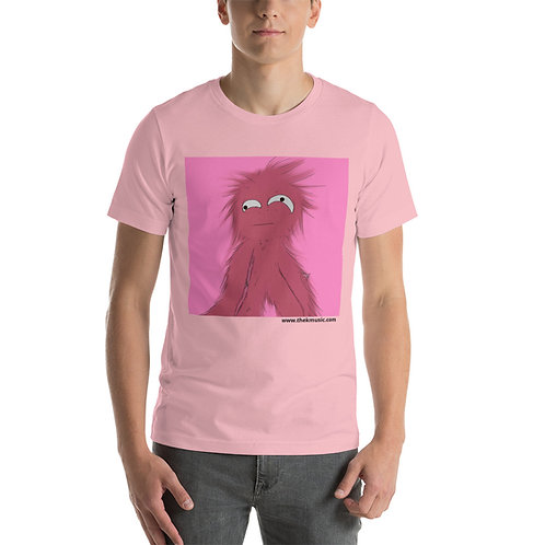 El Coso Rojo Loco - FENOMENALMENTE AFR Short-Sleeve Unisex T-Shirt