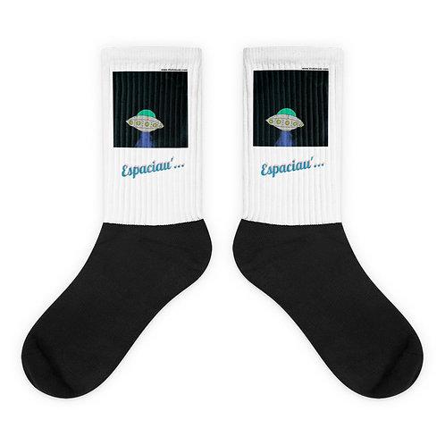 Espaciau' - FENOMENALMENTE AFR Socks