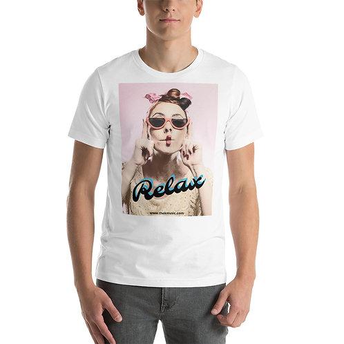 The K - Kiss & Relax - Unisex T-Shirt