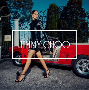 Jimmy Choo Smartzer shoppable video