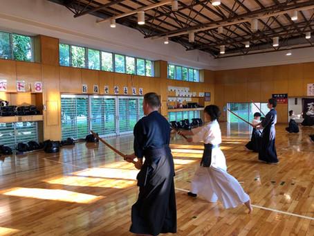 剣道って競技人口はどのくらいいるの?