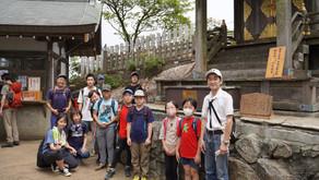 筑波山登山とつくばワイナリー見学で想うこと