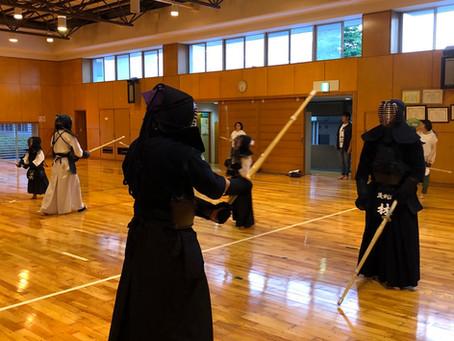 剣道の理念と修練の心構えってどんなもの?