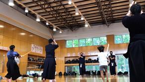新たに小学2年生のSくんと、筑波大生のFさんが新規入団です!