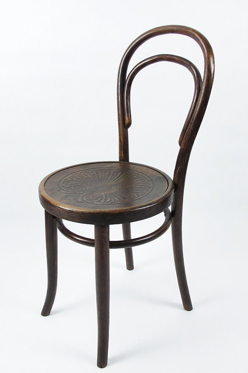 1920s bentwood chair