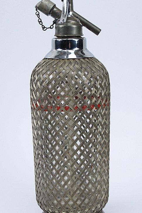 Large soda siphon