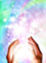 Le Retour à l'Âme : thérapie rayons sacrés