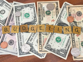 Get Success Out of Budgeting